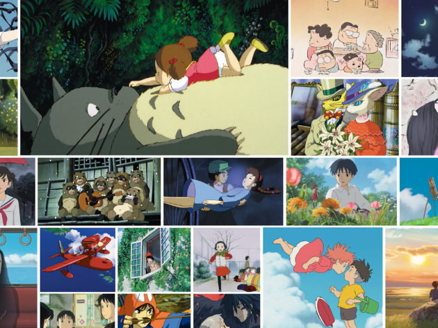 Studio Ghibli films will soon be available for streaming on Netflix Hong Kong
