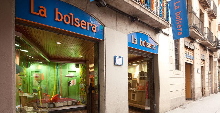 La Bolsera