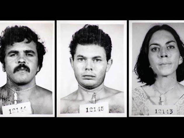 Retratos de Identificação