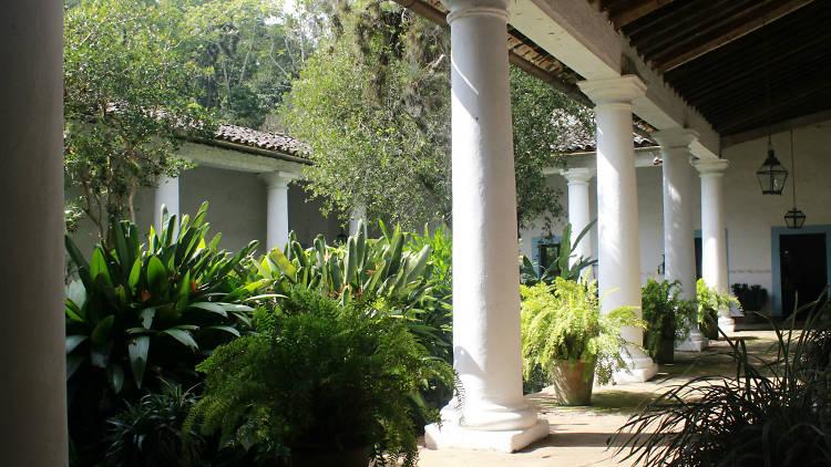 Hacienda de Pacho Nuevo