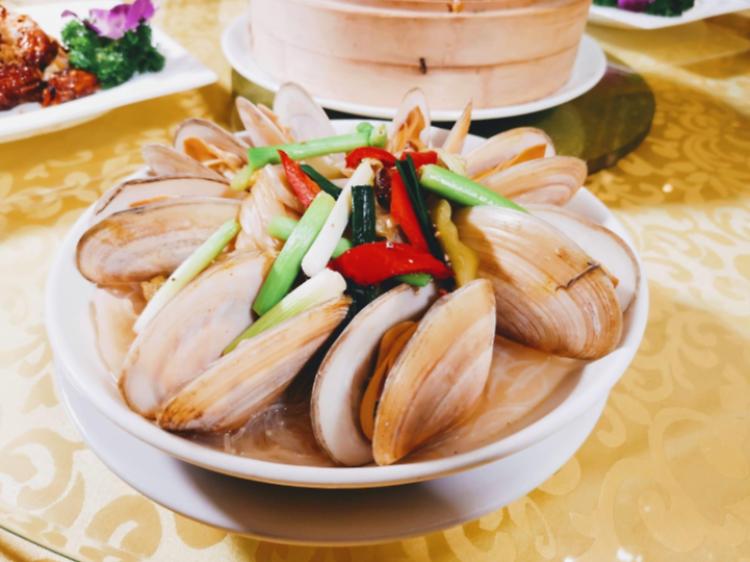 龍圖閣海鮮飯店