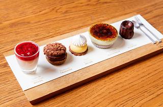 Dandelion Chocolate, Kuramae