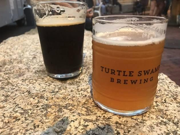 Turtle Swamp Brewing