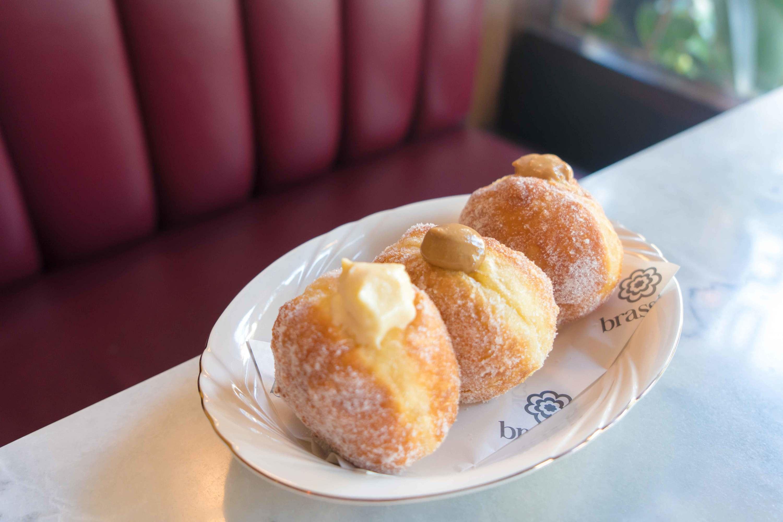 Brassica donut