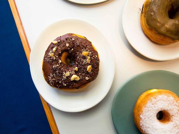 Best donut shops in Bangkok