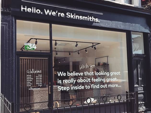 Skinsmiths Clapham South