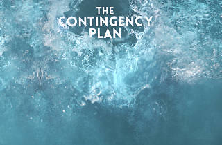 The Contingency Plan, Donmar Warehouse, 2020