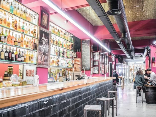 Bar Bodega La Belter