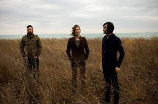 Opening concert of the Impulse festival: Russian Circles and Torche