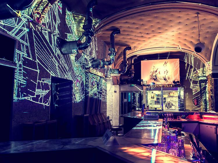 The 11 best nightlife spots in Vienna