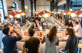 La Fromagerie Takeover at Pick & Cheese