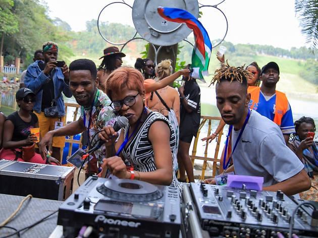 Nyege Nyege Festival, Uganda