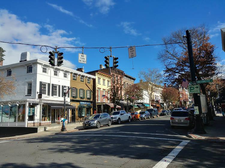 Tarrytown, NY