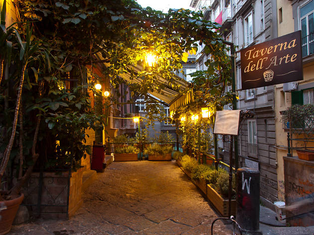Taverna dell'Arte