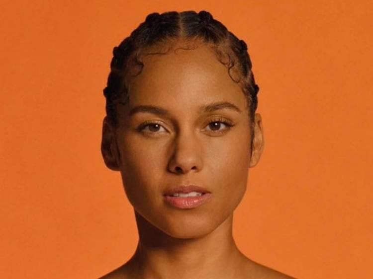 Alicia Keys [NOVA DATA]