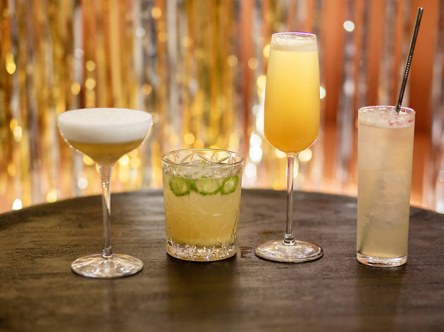 The best non-alcoholic cocktails in NYC