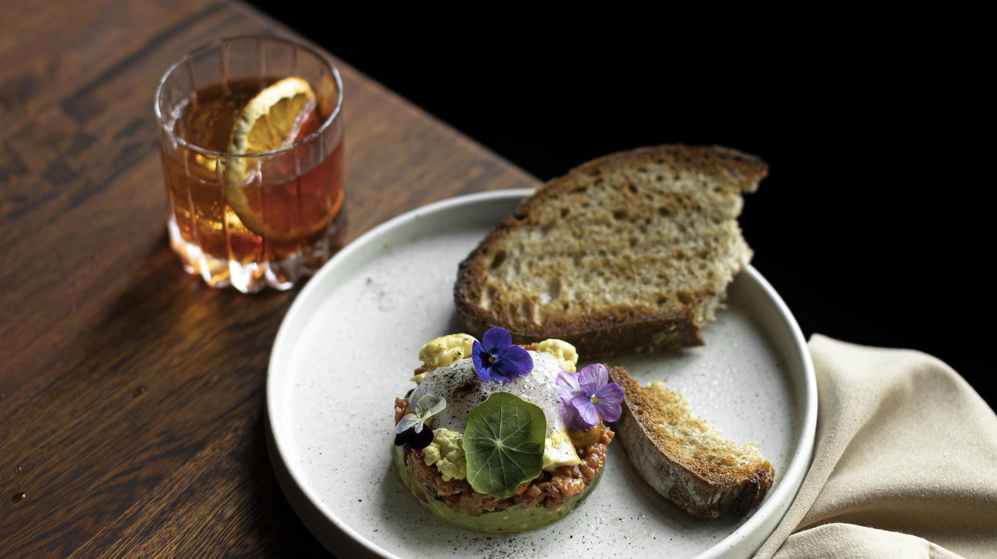 Carlos Gaytán's comeback restaurant is bold, heartfelt and downright delicious