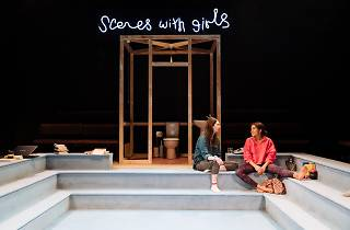 Scenes with Girls, Royal Court 2020