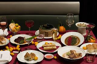 Chinese New Year at Xu