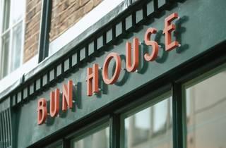 Bun House