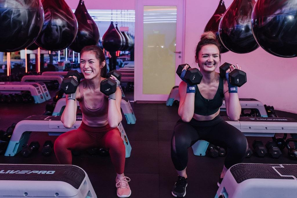 Break a sweat with ClassPass and these fitness trends in 2020