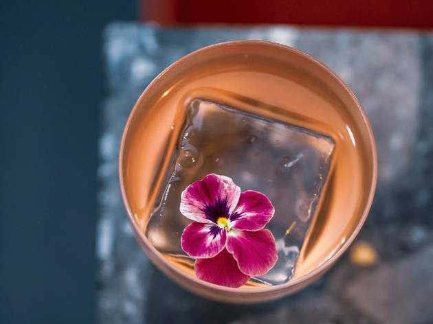 Les 50 meilleurs bars à cocktails de Paris