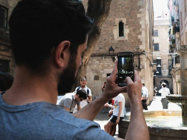 Picasso & Dalí's Barcelona Tour