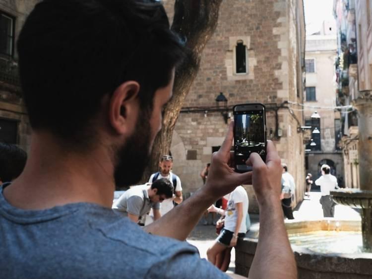 Picasso and Dali's Barcelona Tour