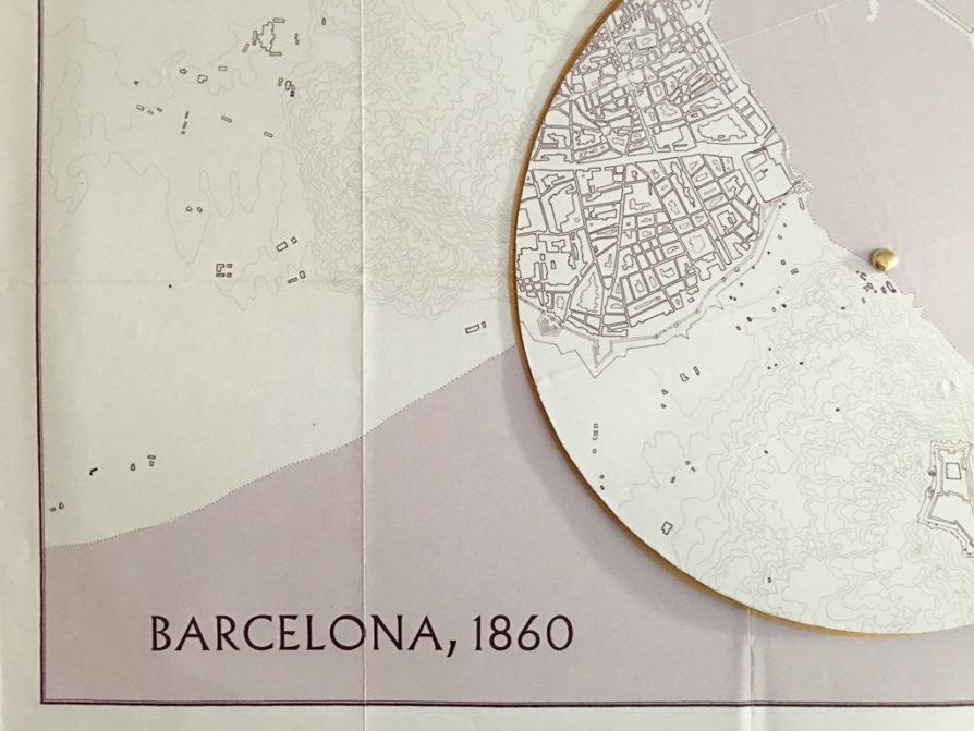 Barcelona pla B (una oportunitat cartogràfica)