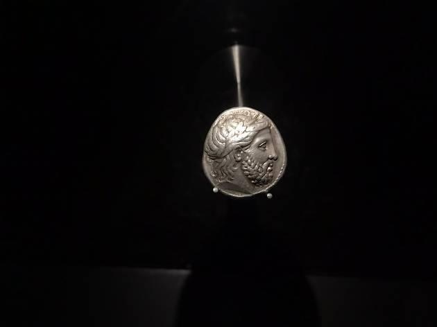 Historia de la moneda (Foto: Milos Mendoza)