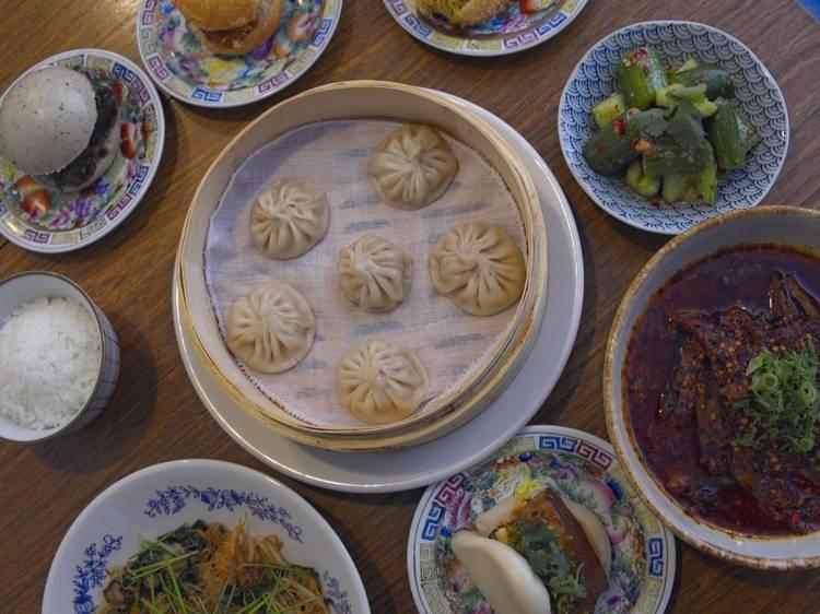 ROMA: Bao Bao Taiwanese Eatery