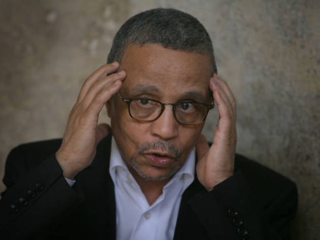 Mohammed Moulessehoul