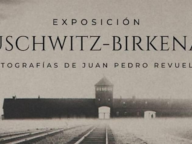 Auschwitz- Birkenau