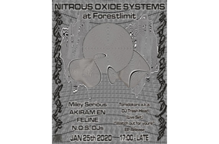 Nitrous Oxide Systems at Forestlimit