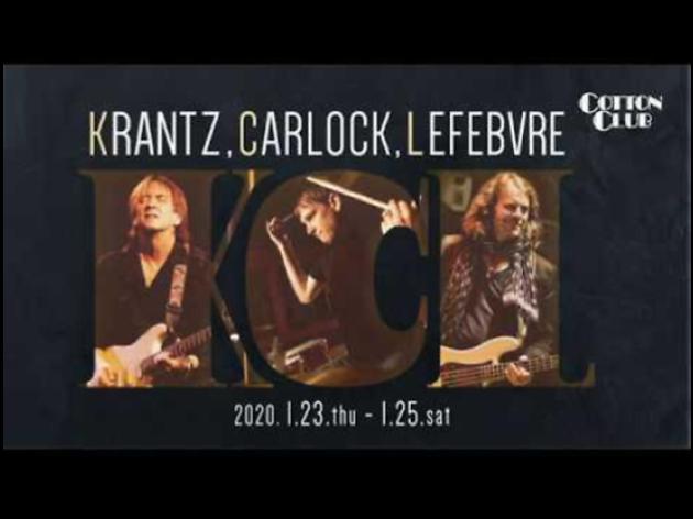 KRANTZ, CARLOCK, LEFEBVRE