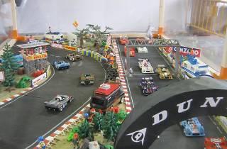 Saló Playmobil de Barcelona