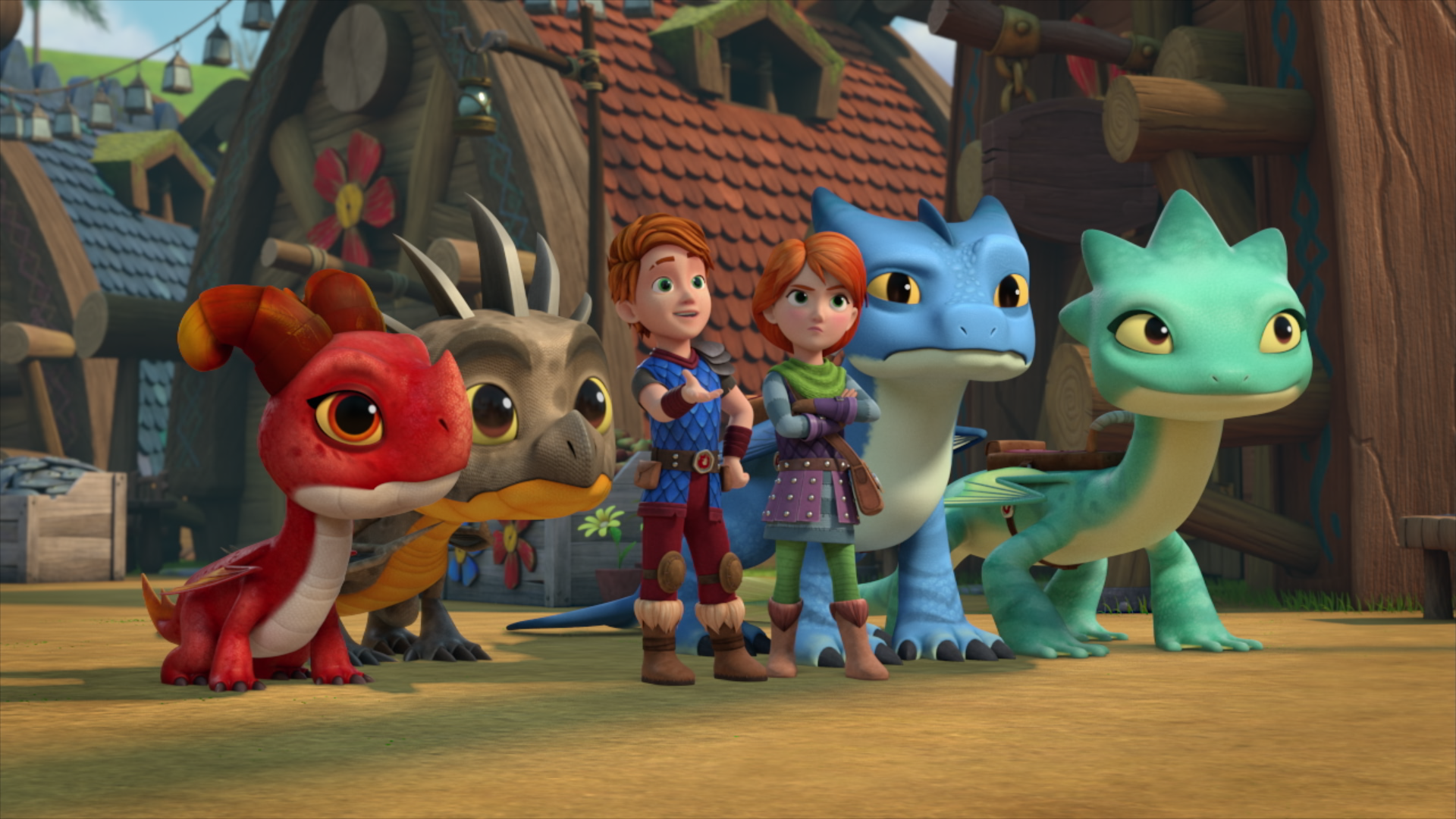 The best new kids' movies on Netflix in February