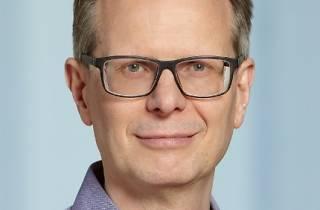 Günther Dissertori