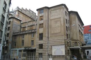 Teatro Fenice Rijeka