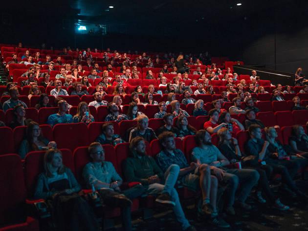 The best movie screenings in Hong Kong this week