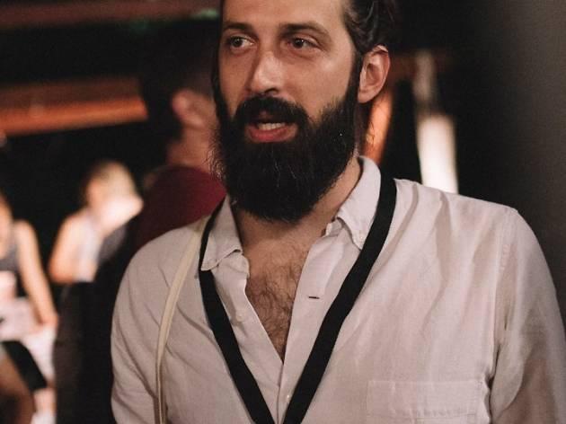 Boris Ružić