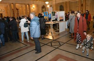 The (In)visible Borders Exhibition
