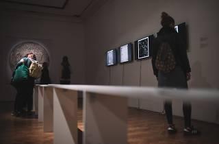 Art Gallery Fillodrammatica