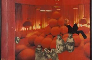 Vera Fischer Crveno 1975