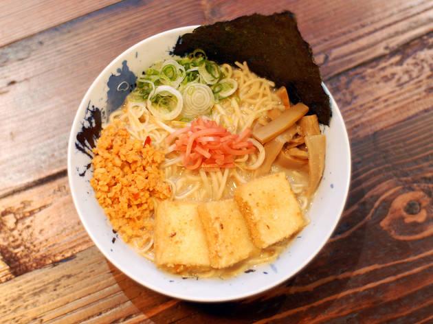 (Photograph: Hakata Ramen + Bar)