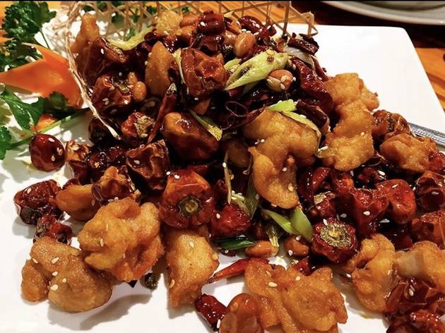 Tea House Chinese Restaurant