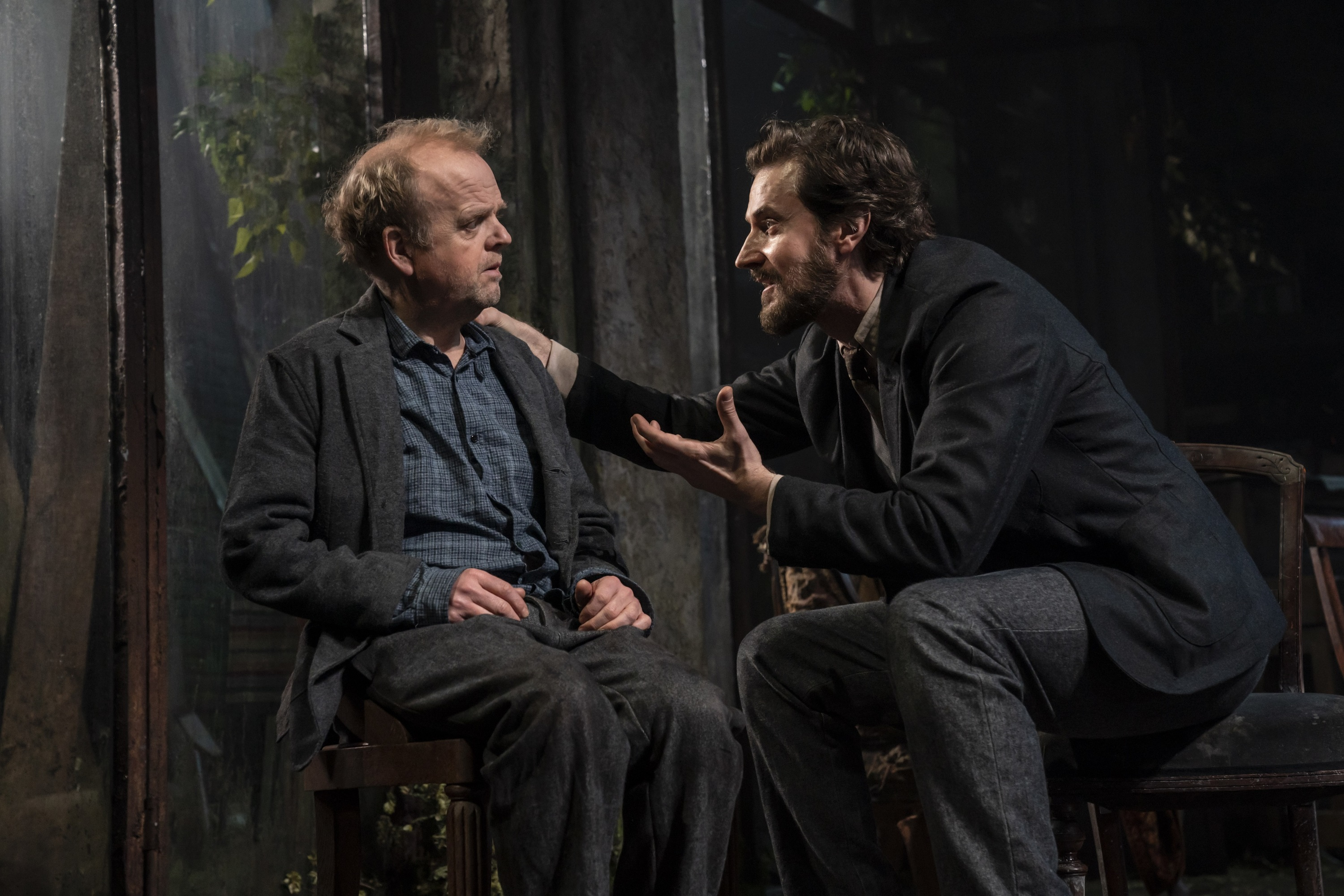 Uncle Vanya, West End 2020