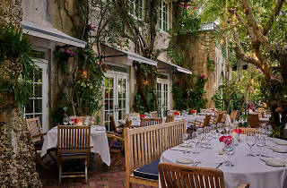 17 Most Romantic Restaurants in Miami to Heat Things Up