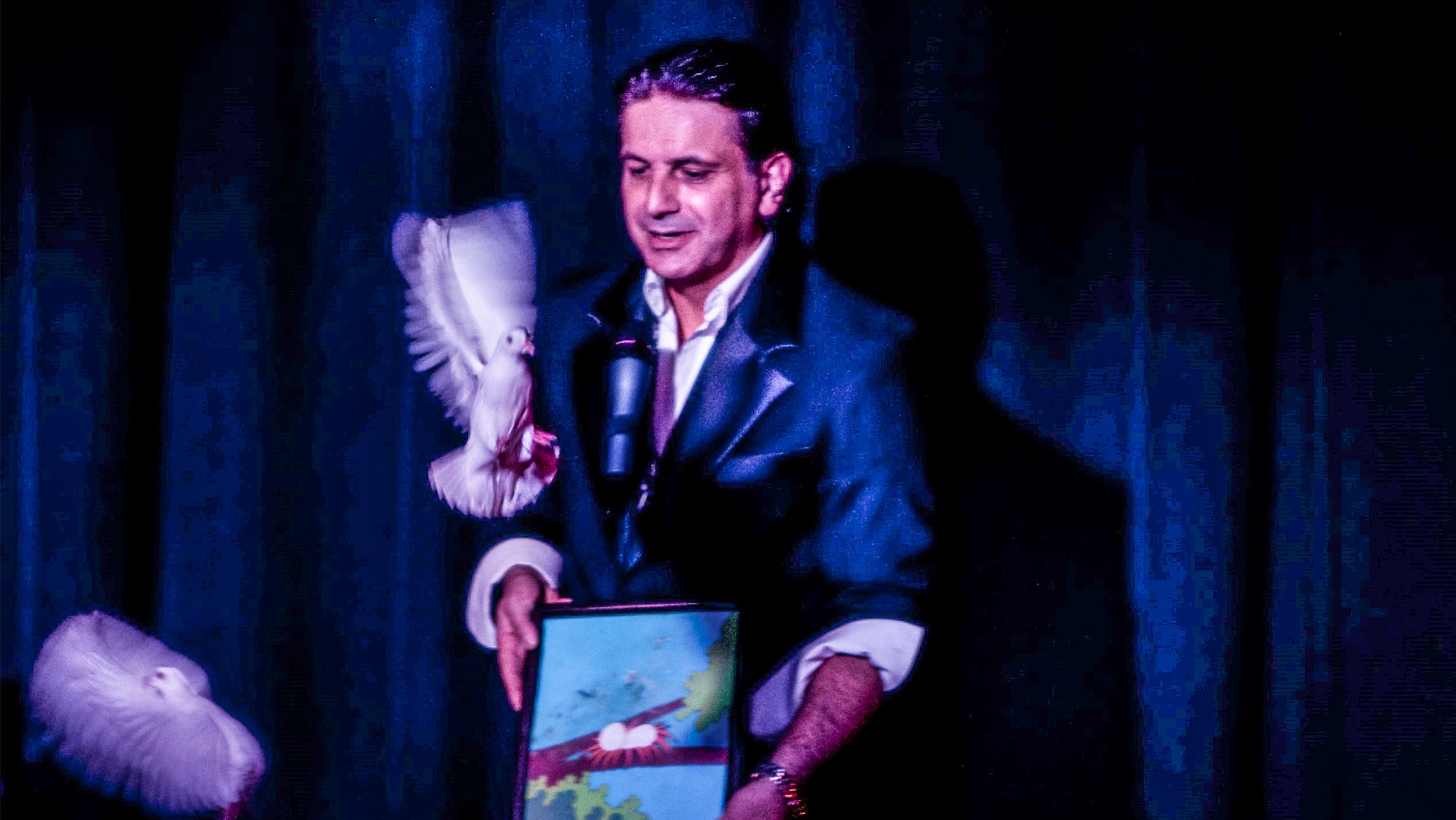 Magicians Cabaret