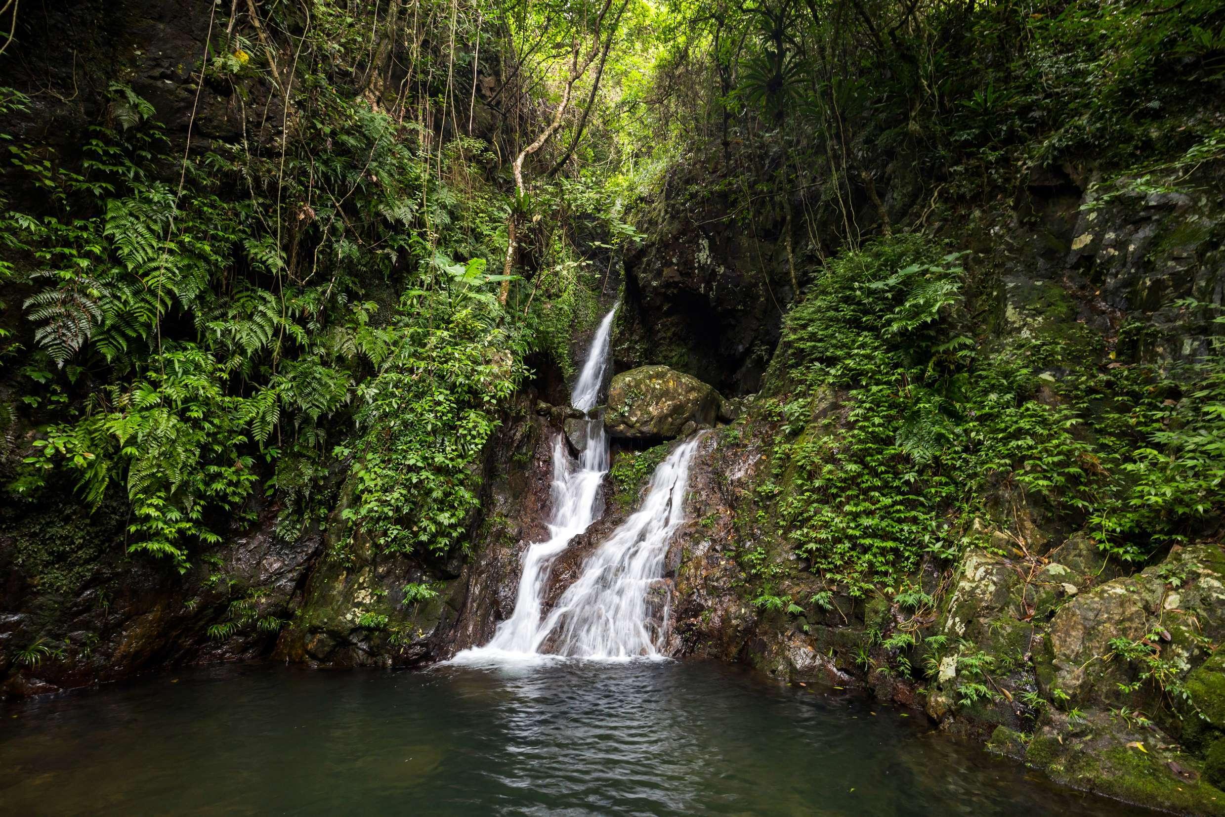 Ng Tung Chai Waterfall-Shutterstock24-01-2020